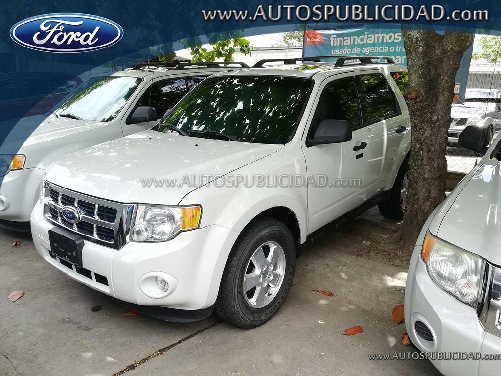 Ford Escape San Pedro Sula