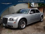2005 Chrysler 300 en venta.