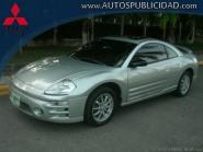 2002 Mitsubishi Eclipse en venta.