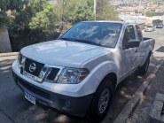 2014 Nissan Frontier en venta.
