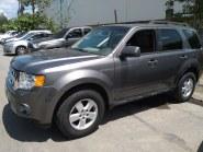 2009 Ford Escape en venta.