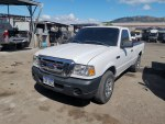 2011 Ford Ranger en venta.