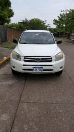 2006 Toyota RAV4 Limited en venta.