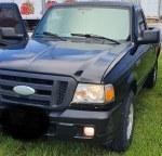 2007 Ford Ranger en venta.