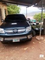 2008 Toyota Hilux en venta.