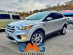 2018 Ford Escape en venta.