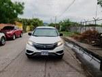 2015 Honda CRV Limited en venta.