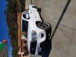 2015 Toyota Tacoma en venta.