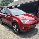2018 Toyota RAV4 en venta.