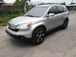 2009 Honda CRV en venta.