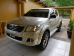 2014 Toyota Hilux en venta.
