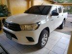 2018 Toyota Hilux en venta.