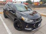 2018 Chevrolet Tracker en venta.