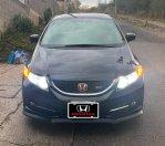 2014 Honda Civic SI en venta.