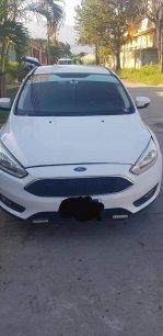 2015 Ford Focus en venta.