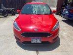 2016 Ford Focus SE en venta.