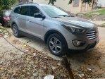 2016 Hyundai Santa Fe en venta.