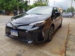 2017 Toyota Corolla S en venta.