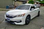 2016 Honda Accord en venta.