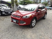 2014 Ford Escape Titanium en venta.