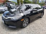 2018 Honda Civic en venta.