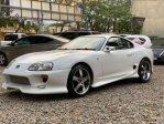 1995 Toyota Supra en venta.
