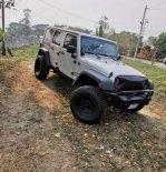 2010 Jeep Wrangler Sport en venta.
