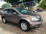 2011 Honda CRV en venta.