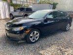2016 Honda Civic en venta.