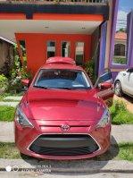 2017 Toyota Yaris en venta.