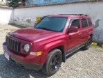2011 Jeep Patriot en venta.