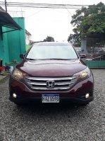 2014 Honda CRV en venta.