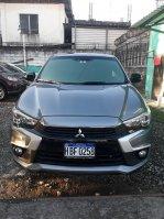 2017 Mitsubishi Outlander en venta.