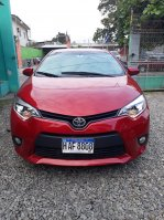 2016 Toyota Corolla en venta.