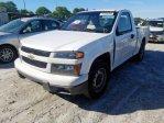 2012 Chevrolet Colorado en venta.