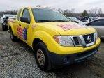 2012 Nissan Frontier en venta.