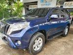 2014 Toyota Prado en venta.