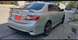 2013 Toyota Corolla S en venta.