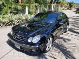 2007 Mercedes Benz C 230 en venta.