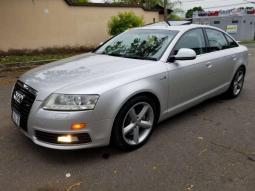2010 Audi A6 en venta.