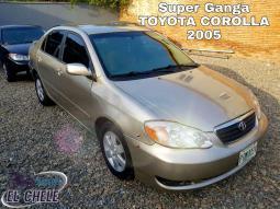 2005 Toyota Corolla LE en venta.