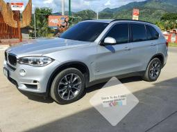 2017 BMW X5 en venta.