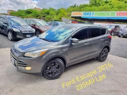 2016 Ford Escape en venta.