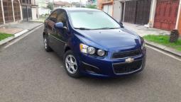 2013 Chevrolet Sonic en venta.