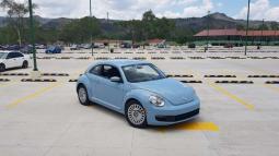 2013 Volks Wagen Beetle en venta.
