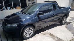 2014 Volks Wagen Saveiro en venta.