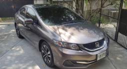 2014 Honda Civic en venta.
