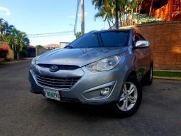2011 Hyundai Tucson en venta.