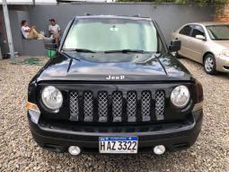 2015 Jeep Patriot en venta.
