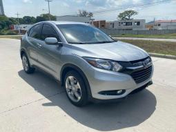2018 Honda HR-V en venta.